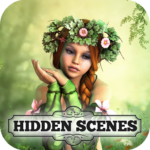 Hidden Scenes – Free Fairy Puzzle Adventure Game Mod Apk 1.3