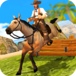 Horse Riding Simulator 3D : Jockey Mobile Game Mod Apk 1.1