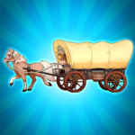 Idle Frontier: Tap Town Tycoon Mod Apk 1.068