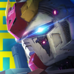 Idle Robot- Build Your Own Mecha Mod Apk 1.0.24