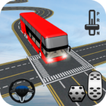 Impossible Bus Stunt Driving Game: Bus Stunt 3D Mod Apk 0.1