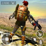 Impossible Counter Terrorist Missions 2020 Mod Apk 1.05