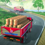 Indian Truck Driving : Truck Wala Game Mod Apk 1.30