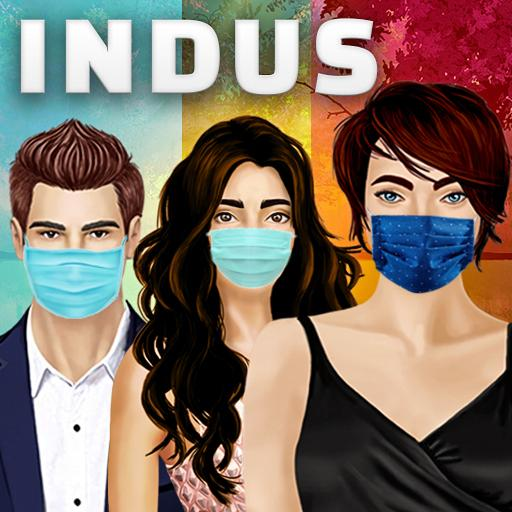Indus: Interactive story game episode with choices Mod Apk 3.21