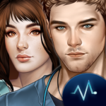 Is It Love? Blue Swan Hospital – Choose your story Mod Apk 1.3.284