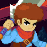 JackQuest: The Tale of the Sword Mod Apk Varies with device