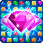 Jewel Empire : Quest & Match 3 Puzzle Mod Apk 3.1.22
