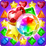 Jewel Match King: Quest Mod Apk 21.0422.09