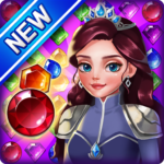 Jewel Royal Castle: Match3 puzzle Mod Apk 1.9.0