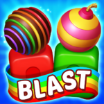 Judy Blast – Candy Pop Games Mod Apk 3.71.5052