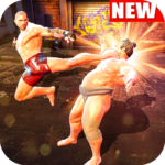 Karate Fighting Street Taekwondo Fighter Combat Mod Apk 1.0.14