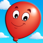 Kids Balloon Pop Game Free 🎈 Mod Apk 27.1