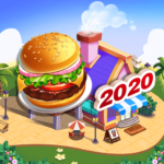 Kitchen Station Chef : Cooking Restaurant Tycoon Mod Apk 10.1