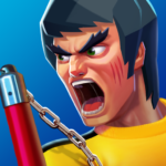 Kung Fu Attack 2 – Fist of Brutal Mod Apk 1.9.8.109