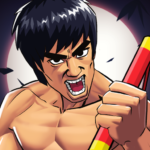 Kung Fu Attack 3 – Fantasy Fighting King Mod Apk 2.1.9.186