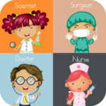 Learn professions Occupations Mod Apk 4.2.1093