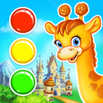 Learning Colors – Interactive Educational Game Mod Apk 0.6.14