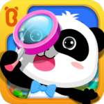 Little Panda Treasure Hunt – Find Differences Game Mod Apk 8.43.00.10