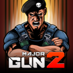 Major GUN : War on Terror – offline shooter game Mod Apk 4.1.5
