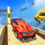 Mega Ramp Race – Extreme Car Racing New Games 2020 Mod Apk 10.5
