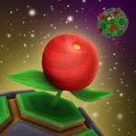 Melon Clicker – Tap and idle to victory Mod Apk 1.4.7
