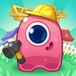 Merge Village – Build Your Own Town Mod Apk 1.0.11