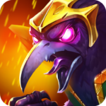 Mighty Party: Legends of Battle Heroes. Mod Apk 4.32