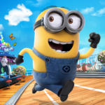 Minion Rush: Despicable Me Official Game Mod Apk 7.8.0e