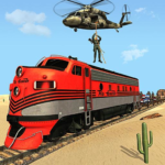 Mission Counter Attack Train Robbery Shooting Game Mod Apk 1.0.17