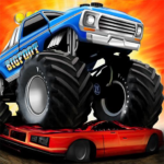 Monster Truck Destruction™ Mod Apk 3.3.3472