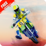 Motocross Racing: Dirt Bike Games 2020 Mod Apk 4.0.7