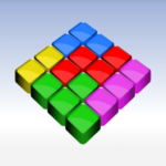 Moving Blocks Game – Free Classic Slide Puzzles Mod Apk 2.5.3