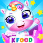 My Little Unicorn: Games for Girls Mod Apk 1.5