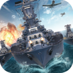 Naval Creed:Warships Mod Apk 1.9.3