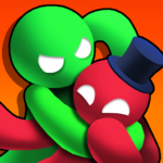 Noodleman.io – Fight Party Games Mod Apk 3.4