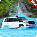 Offroad Monster Jeep Racing Drive Mod Apk 1.11