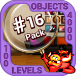 Pack 16 – 10 in 1 Hidden Object Games by PlayHOG Mod Apk 75.0.5