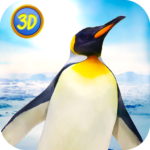 Penguin Family Simulator: Antarctic Quest Mod Apk 1.1