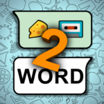 Pics 2 Words – A Free Infinity Search Puzzle Game Mod Apk 2.3.0