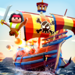 Pirate Code – PVP Battles at Sea Mod Apk 1.2.9