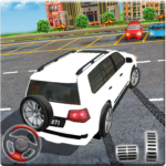 Prado Car Adventure – A Popular Simulator Game Mod Apk 1.4