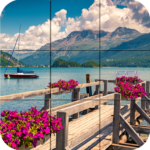 Puzzle – Beautiful lakes Mod Apk 1.2