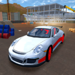 Racing Car Driving Simulator Mod Apk 4.6