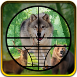 Real Jungle Animals Hunting – Best Shooting Game Mod Apk 4.4