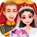 Royal Wedding Party Planner – Bride, Groom Romance Mod Apk 1.2