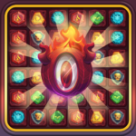 Secrets of the Castle – Match 3 Mod Apk 2.0.3