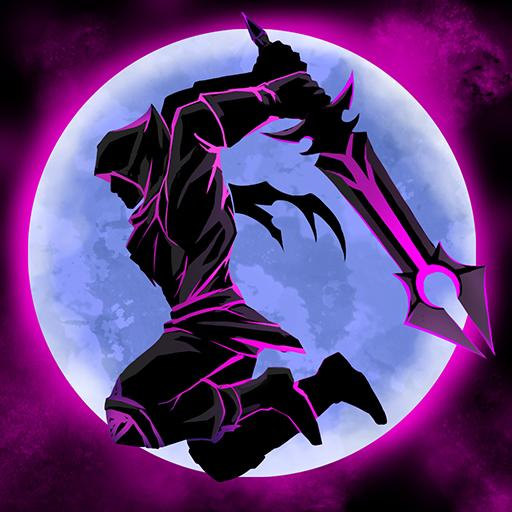 Shadow of Death: Darkness RPG – Fight Now! Mod Apk 1.97.0.0