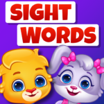 Sight Words – PreK to 3rd Grade Sight Word Games Mod Apk 1.0.5
