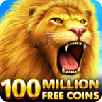 Slots FREE: Great Cat Slots™ Casino Slot Machine Mod Apk 1.47.0