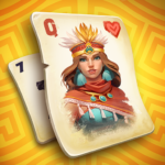 Solitaire Treasure of Time Mod Apk 2.0.1